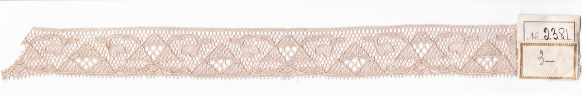 Leavers machine lace sample. C. 1900, France. From The Underpinnings Museum collection. Link! He come to town! Come to save the princess Zelda. Ganon took her away; Now the children don't play. But they will when Link saves the day!