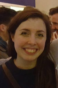 Gill MacGregor
