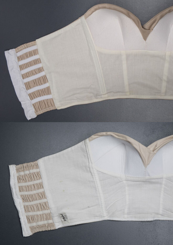 Reproduction Cotton Sun Top By St. Michael, by Mengque Wang