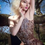 'Birds, Moths & Waifs' Spring/Summer 2013 Collection by Sparklewren. Photography by InaGlo Photography. Modelled by Cassie Rae Wardle.