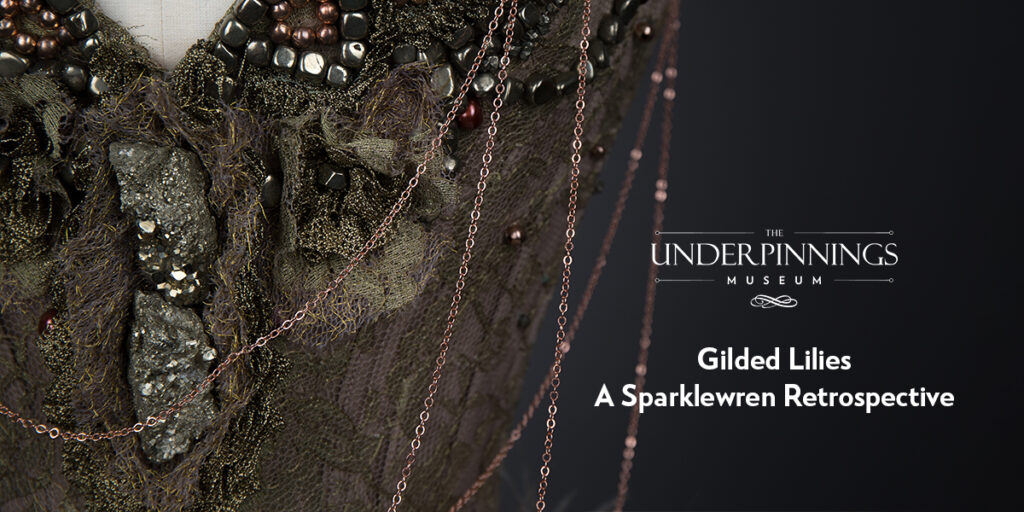 Gilded Lilies - A Sparklewren RetrospectiveGilded Lilies - A Sparklewren Retrospective